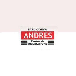 Andres Centre De Réparation Auto pare-brise et toit ouvrant (vente, pose, réparation)