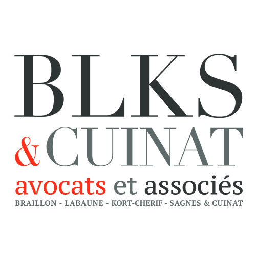 Myriam KORT-CHERIF - Cabinet BLKS avocat