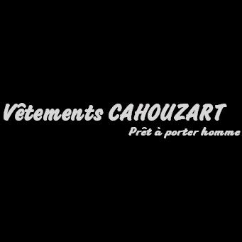 Vêtements Cahouzart vêtement pour homme (détail)