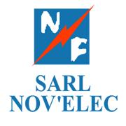 Nov Elec SARL électricité (production, distribution, fournitures)