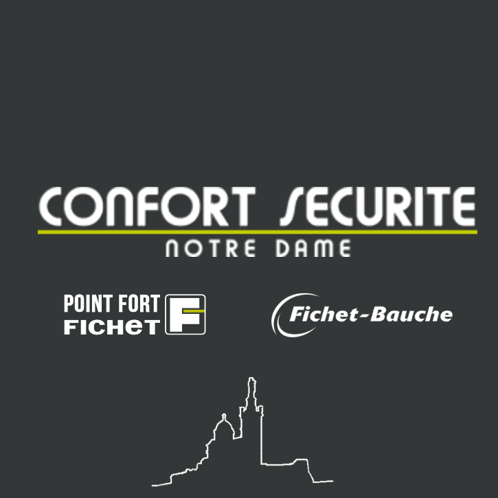 Confort Sécurité POINT FORT FICHET dépannage de serrurerie, serrurier
