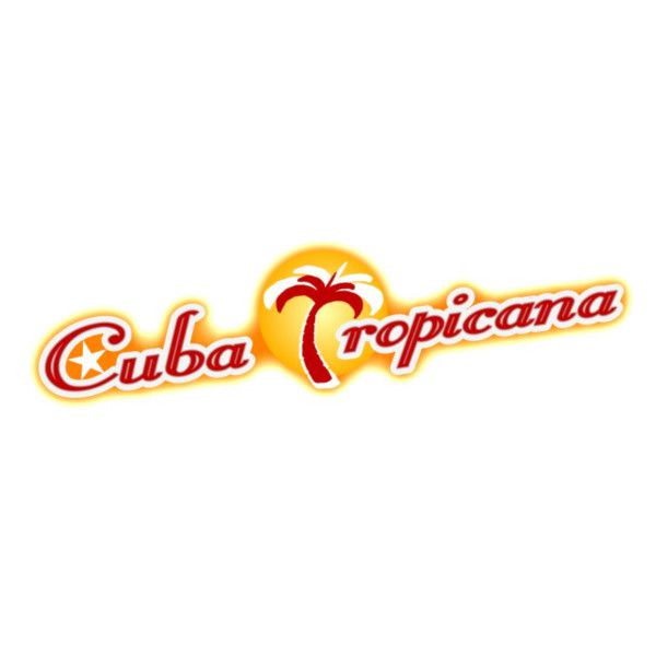 Cuba Tropicana café, bar, brasserie