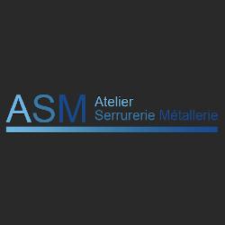 ASM Atelier Serrurerie Métallerie métaux non ferreux et alliages (production, transformation, négoce)