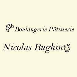 Boulangerie Patisserie Nicolas Bughin boulangerie et pâtisserie