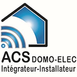 ACS Domo-Elec SAS système d'alarme et de surveillance (vente, installation)
