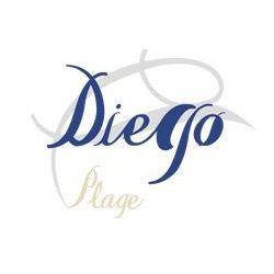 Diego Plage restaurant