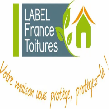 Label France Toitures isolation (travaux)