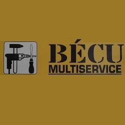 Becu Multiservice dépannage de serrurerie, serrurier
