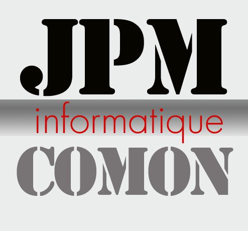 Jpmcomon Informatique création de site, hébergement Internet