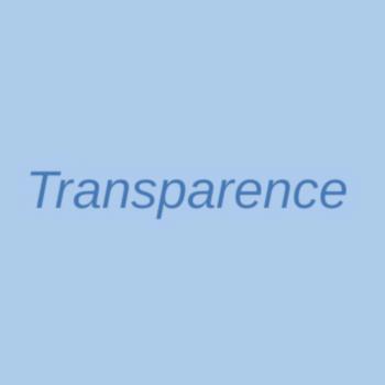 Transparence Martine Bosc SARL librairie