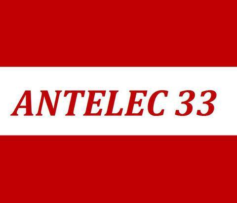 Antelec 33 SARL plombier