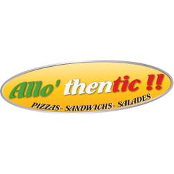 Allo'thentic restaurant