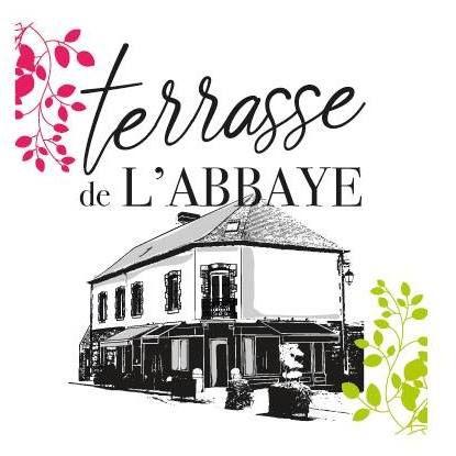 Terrasse de L'Abbaye restaurant