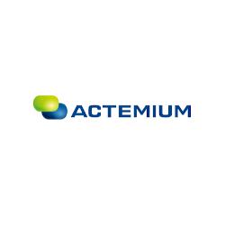 ACTEMIUM BORDEAUX PROCESS électricité générale (entreprise)