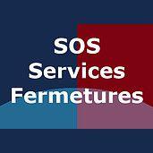 SOS Services Fermetures dépannage de serrurerie, serrurier