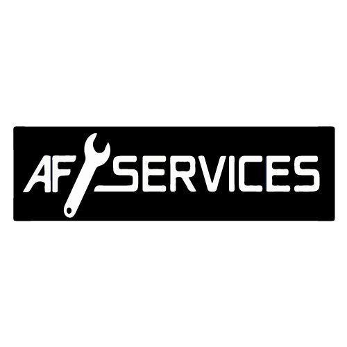 AF SERVICES plombier