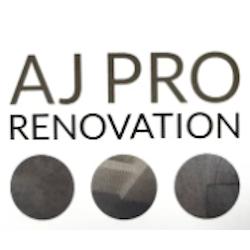 AJ Pro Rénovation peintre (artiste)