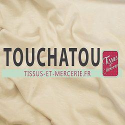 Touchatou tissus au mètre (détail)