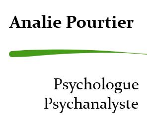 Analie Pourtier psychanalyste