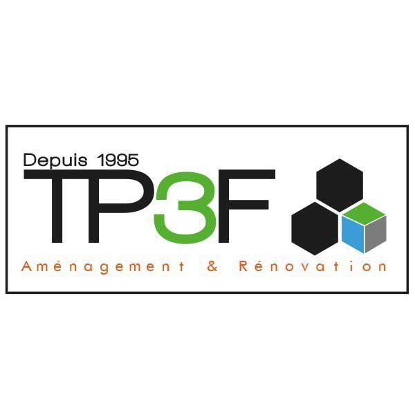 TP3F entreprise de menuiserie