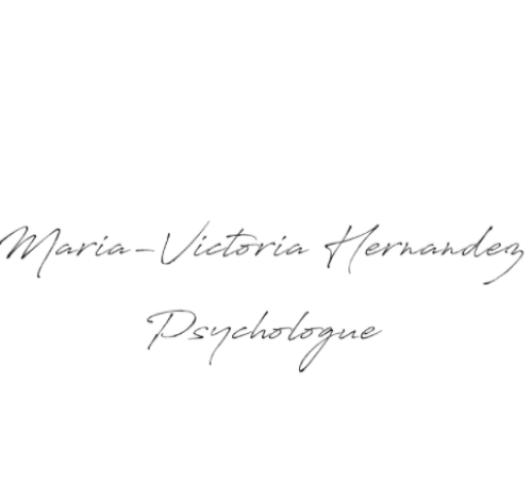 Hernandez Maria-Victoria psychologue