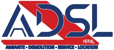 Amiante Demolition Service Location récupération, traitement de déchets divers