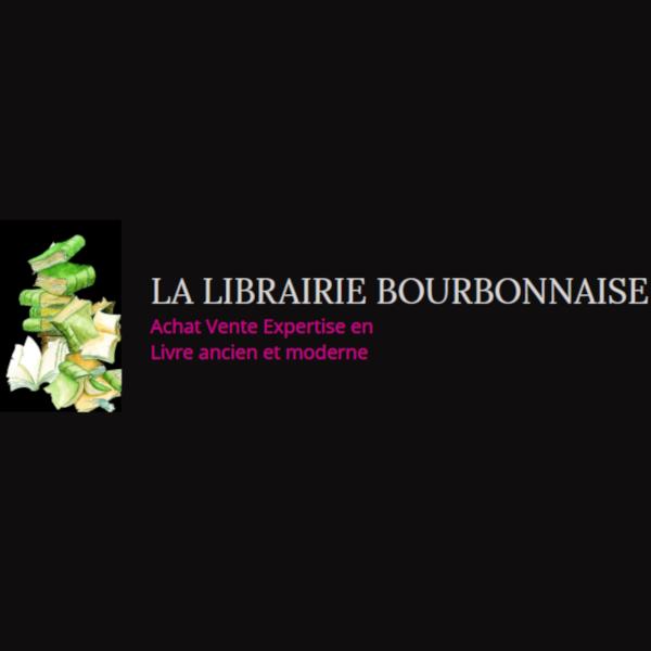 La Librairie Bourbonnaise librairie