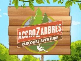 AccroZarbres parc d'attractions et de loisirs