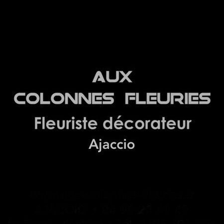"""Aux Colonnes Fleuries """"Le Shop"""" Ouvert le dimanche"""