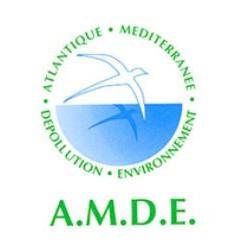 A.M.D.E Atlantique Méditerranée Dépollution Environnement récupération, traitement de déchets divers