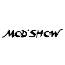 MOD'SHOW vêtement pour femme (détail)