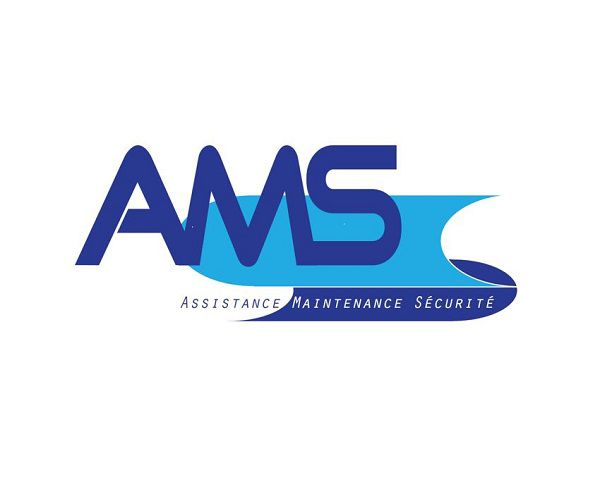 A.M.S. Assistance Maintenance Sécurité protection contre l'incendie (matériel, installation, maintenance)