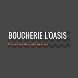 Boucherie L'oasis boucherie et charcuterie (détail)