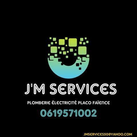 J'M Services plombier