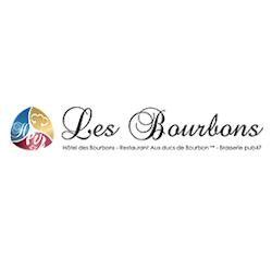 Logis de France Hôtel des Bourbons Adhérent hôtel
