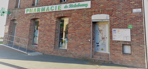 Pharmacie de Richebourg pharmacie