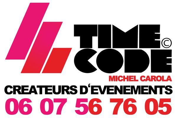 TimeCode troupe de théâtre, compagnie de danse et ballet