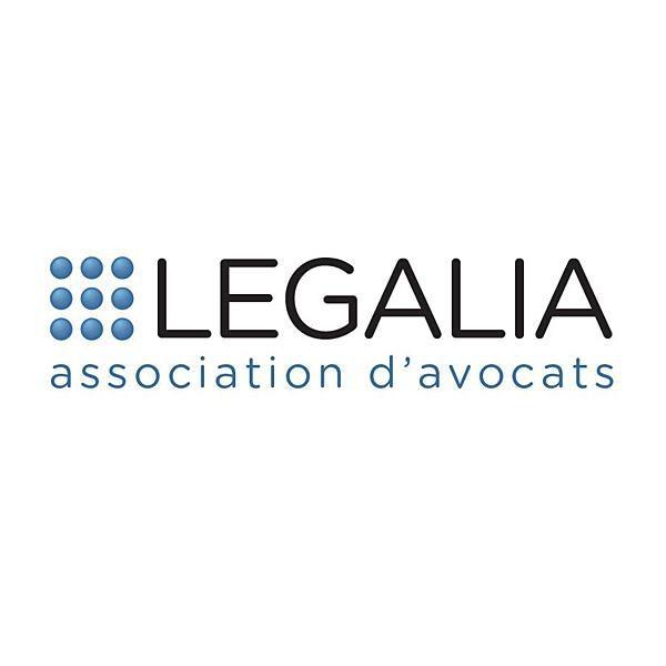 AARPI LEGALIA avocat