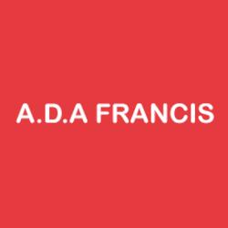 A.D.A. Francis entreprise de menuiserie