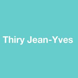 Thiry Jean-Yves plombier