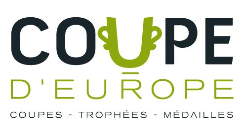 Coupe D'europe flocage