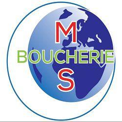 MS Boucherie boucherie et charcuterie (détail)