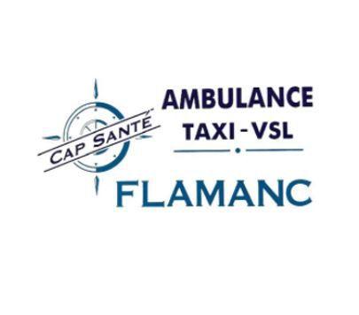 Ambulances Cap Santé Flamanc marbre, granit et pierres naturelles