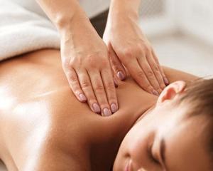 Beauté D'Alma Salon de massage