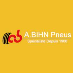 Alex Bihn Pneus - Agent Renault pneu (vente, montage)
