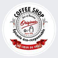 Au Coeur Du Vrac - Coffee Shop Barista & Epicerie Bio Vrac salon de thé