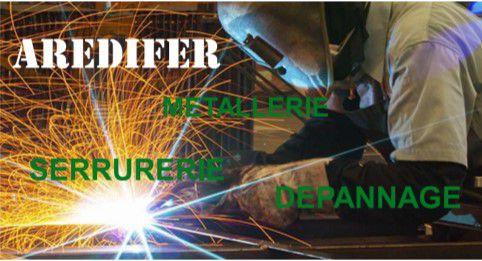 AREDIFER métaux non ferreux et alliages (production, transformation, négoce)