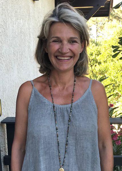 Marie Veronique psychothérapeute