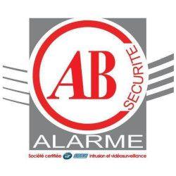AB Sécurité système d'alarme et de surveillance (vente, installation)