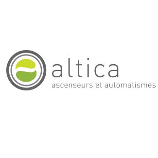 Altica escalier (fabrication, installation)